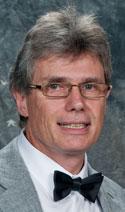 Coolenberg Day Surgery specialist Ian Hamann